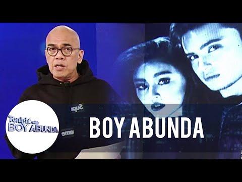 Tito Boy confirms James Reid and Nadine Lustre's breakup | TWBA