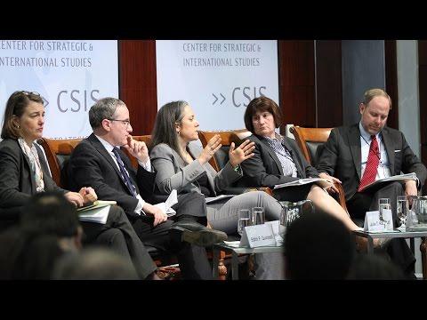 Global Development Forum 2015: Innovative Financing Mechanisms