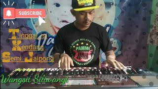 Download Mp3 Wangsit_siliwangi _ Tanpa Kendang Semi Jaipong
