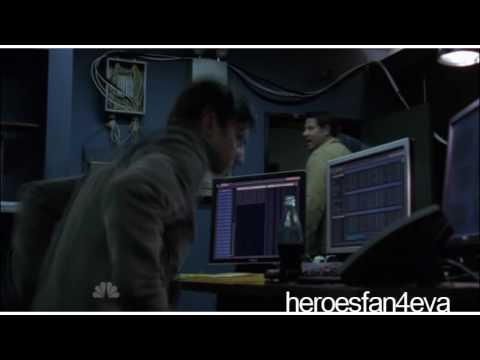 Heroes Season 3 Episode 18 Recap