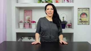 """Polly """"Pixie"""" Nemeth Learn Cake Decorating Online Instructor"""