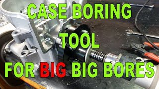 Big Bore Case Cutter : How-To, Review, And Info (Minarelli, GY6, 139QMB)