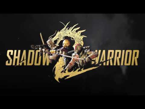 Shadow Warrior 2 Soundtrack (Full)