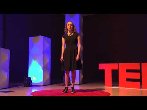 Seeing Sound: How Synesthesia Can Change Our Thinking | Annie Dickinson | TEDxYouth@Lancaster