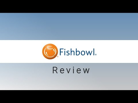 Fishbowl Inventory 2015 Review