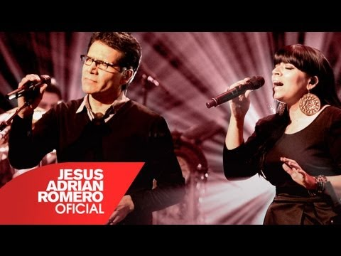 Hasta acabar mi viaje - Jesús Adrián Romero feat. Rocio Cereceres — #SoplandoVida