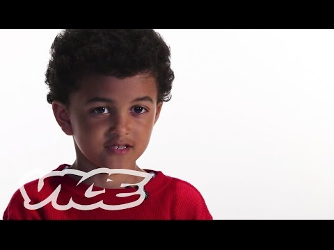 Kids Telling Dirty Jokes: Caden - VICE  - 88sGna9ergY -