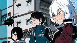 Top 10 Upcoming Fall 2014 Anime