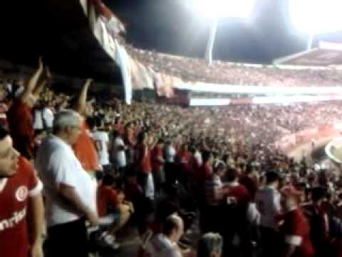 Hino Inter - Libertadores 2012 - Inter x Santos - 1 parte Travel Video