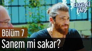 Erkenci Kuş 7. Bölüm - Sanem mi Sakar?
