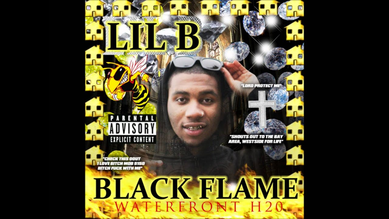 Im Certified by Lil B - Samples, Covers and Remixes | WhoSampled