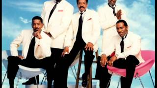 The Temptations-Warm Summer Nights