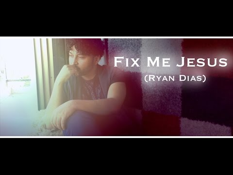 Fix Me Jesus (Queen Latifah) - Ryan Dias (Cover)
