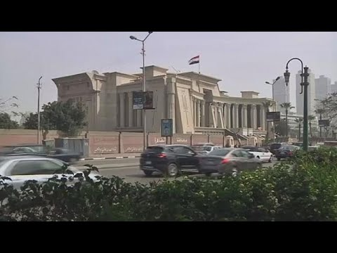 Egypt top court waives legal challenges to Red Sea islands t