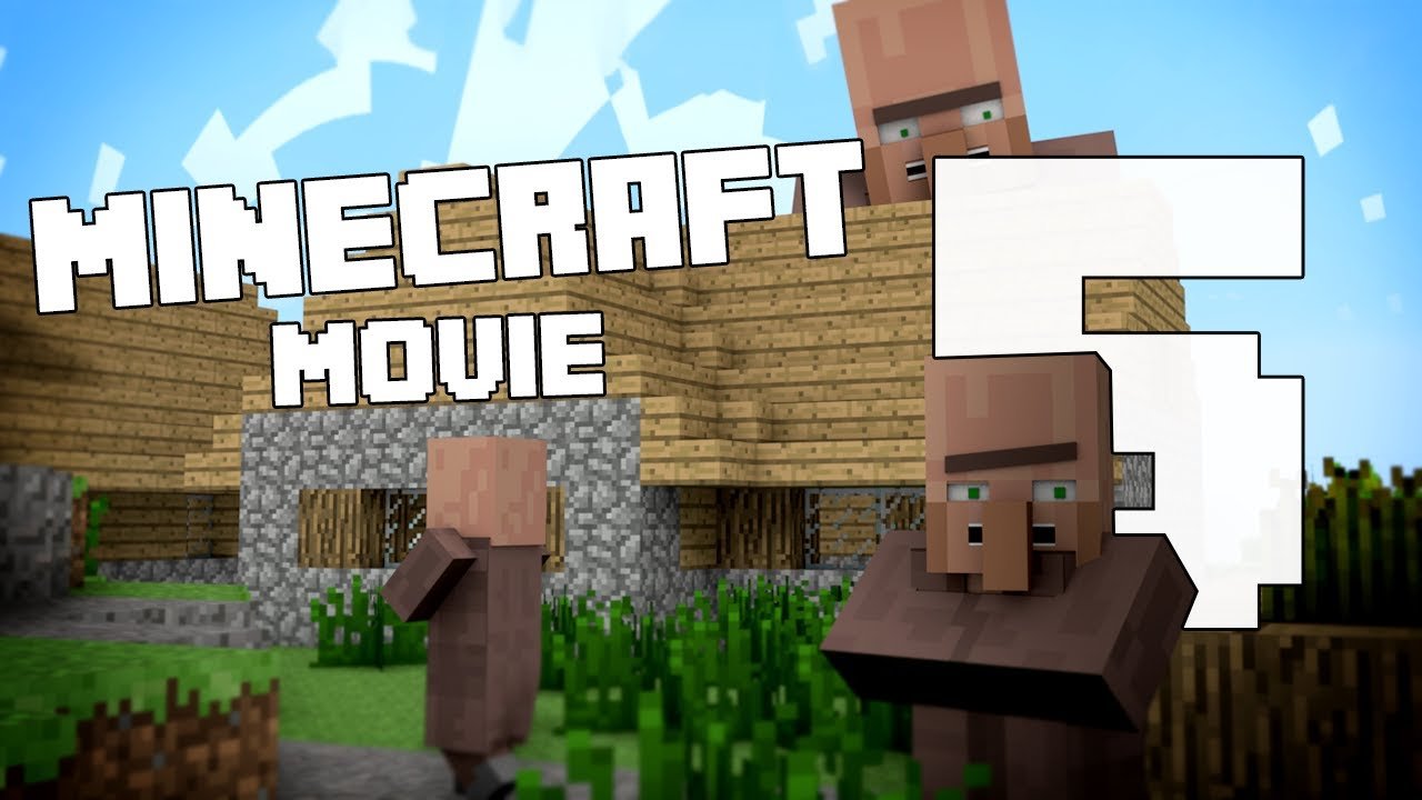 Minecraft Movie