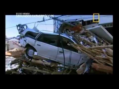 Segundos Catastróficos  ( Fukushima - Completo )