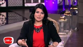 معكم منى الشاذلي - مقدمة عن مسرحية على الزيبق الذى ينتقم لمقتل ابوه