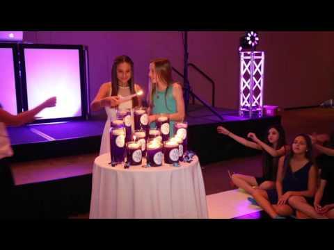 Maia's Bat Mitzvah Celebration