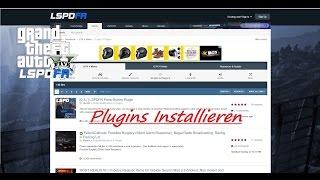 Gta 5 LSPDFR - GTA 5 LSPDFR - Plugins/Mods Installieren