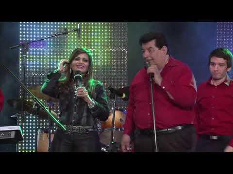 El Nuevo Show de Johnny y Nora Canales (Episode 21.3)-Fito Olivares y La Pura Sabrosura