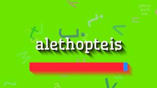 Download lagu How to sayalethopteis MP3