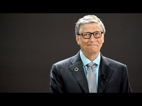 Gates invests $50M into Alzheimer's research
