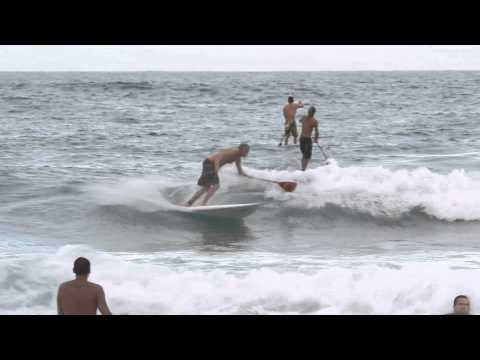 Clip Sup Wave Brasil Alagoas Pro 2014