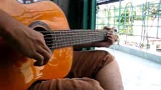 Đệm guitar - Tơ Hồng