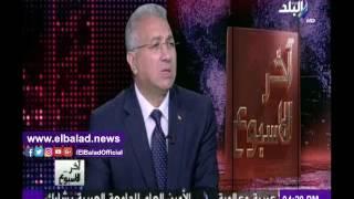 محمد حجازي: قلب العلاقة بين مصر والسعودية سليم ونابض .. فيديو