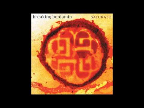 Breaking Benjamin - Next To Nothing
