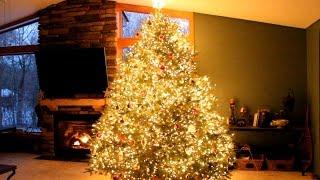 """Wawra Christmas Tree Lights Show Mix 2014 """"frozen"""" """"shake It Off"""" """"let It Go"""" """"fancy"""""""