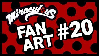 Fan Art #20  Fan Art O'Clock