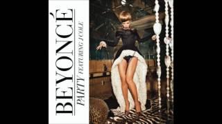 Beyonce - Party Karaoke / Instrumental with lyrics
