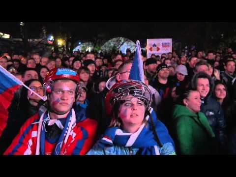 Olympic Park Sochi - Prague 2014