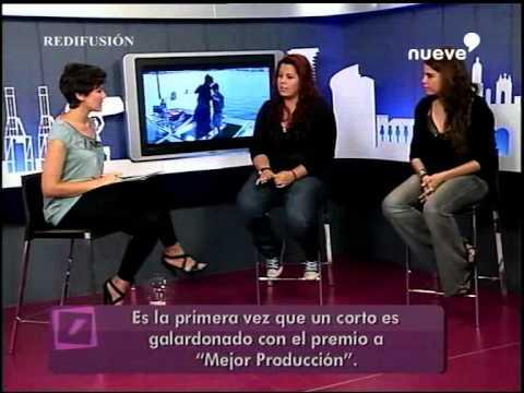 LMD - Programa Plató Las Palmas Nueve tv