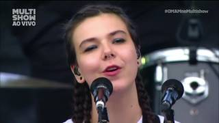 Of Monsters and Men - Live at Lollapalooza Brasil - 2016 - HD