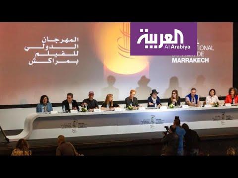 -وادي الأرواح- يفوز بجائزة أفضل فيلم في مهرجان مراكش  - 06:58-2019 / 12 / 8