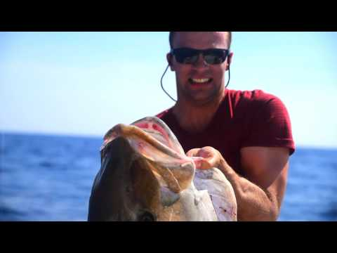 Family Fishing Charter Of A Lifetime!