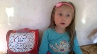 Ліна Костенко - Крила, читає маленька Олександра(, 2014-10-11T14:39:26.000Z)