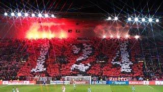 Slavia - Bohemians 1:1 - 13. kolo 1. ligy (6.11.2016)