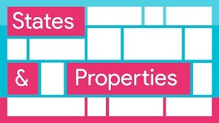 States and Properties in ARIA -- A11ycasts #14