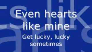 Some hearts - Carrie Underwood *Lyrics*