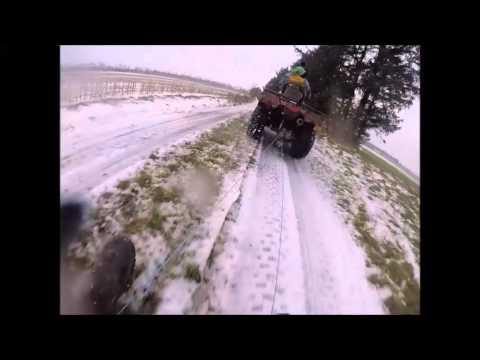 Sne 2016