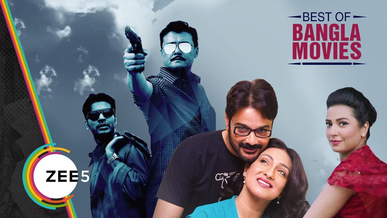 Best Of Bengali Movies | Now Streaming On ZEE5