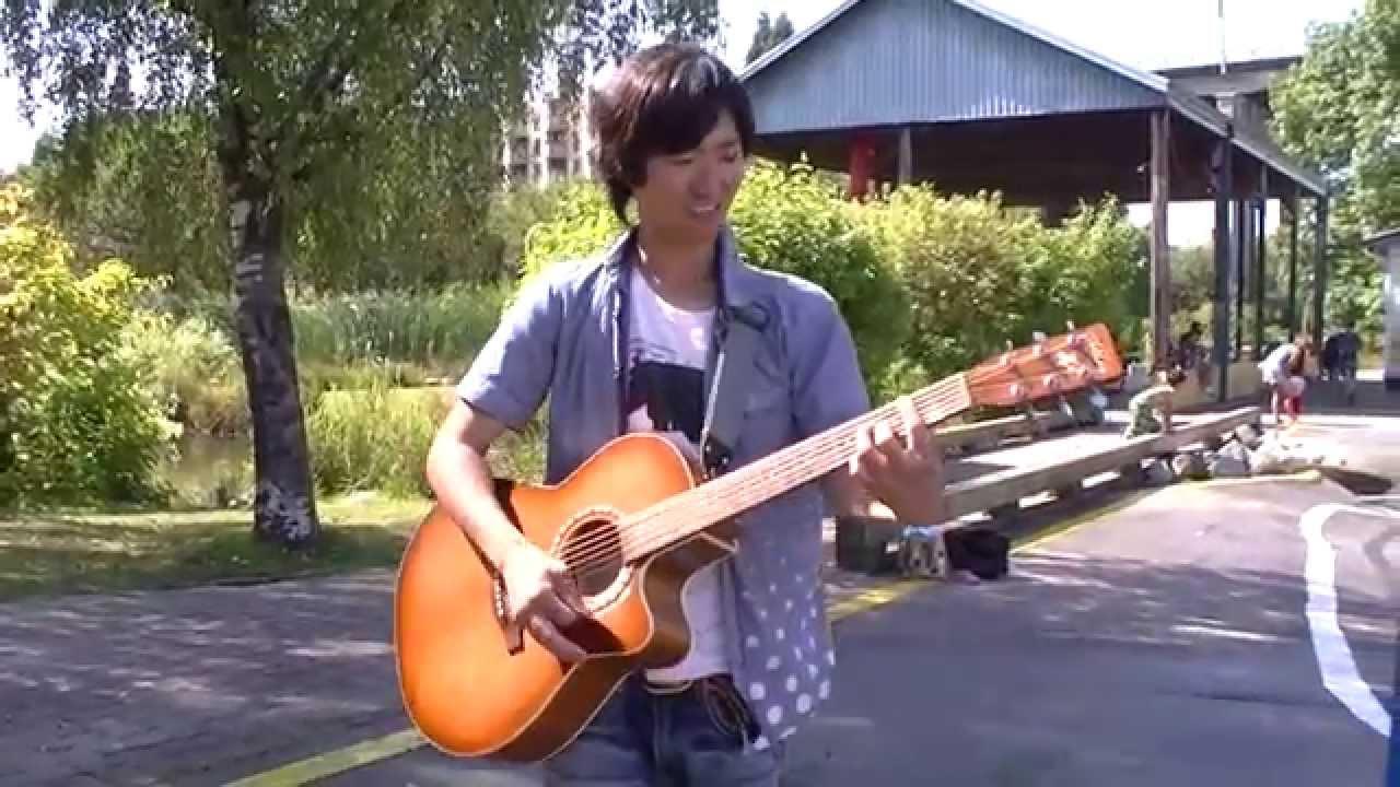 Yamato kono - Short summer [Official Music Video]
