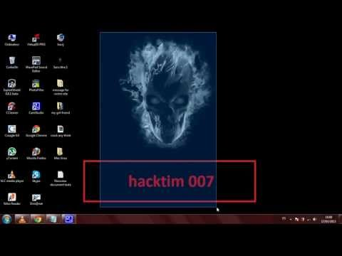 "le meilleur hacker tunisien "" hacktim007 """