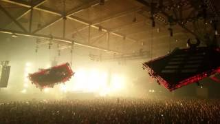 Sub Sonik LIVE at Supremacy 2015 (Dione - Pain Till I Die (Sub Sonik Remix))