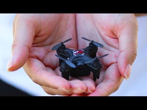 5 Futuristic Drones You Must Have! ▶4