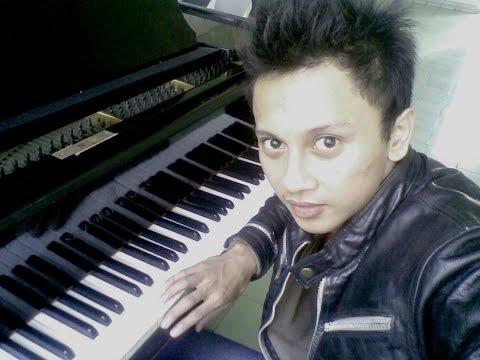 piano Cover reza artamevia keabadian  (vay ke