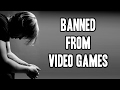 Probation Conditions Ban Playing Video Games